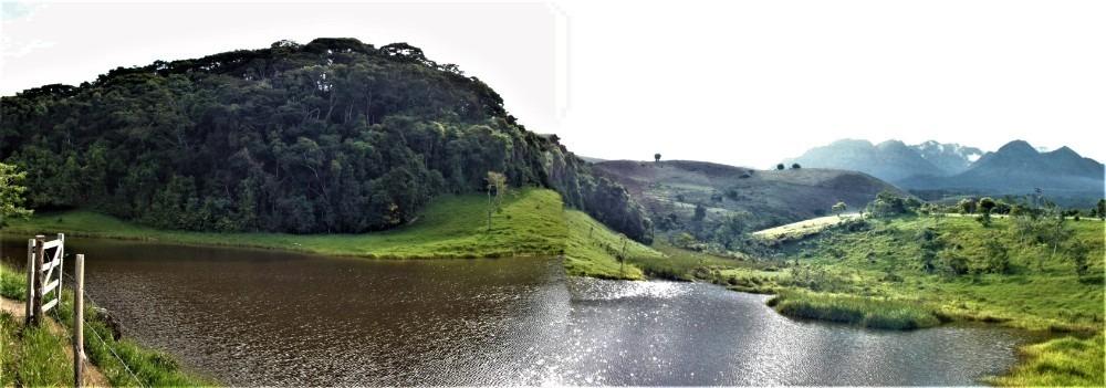 sítio no vale histórico ( serra da mantiqueira)