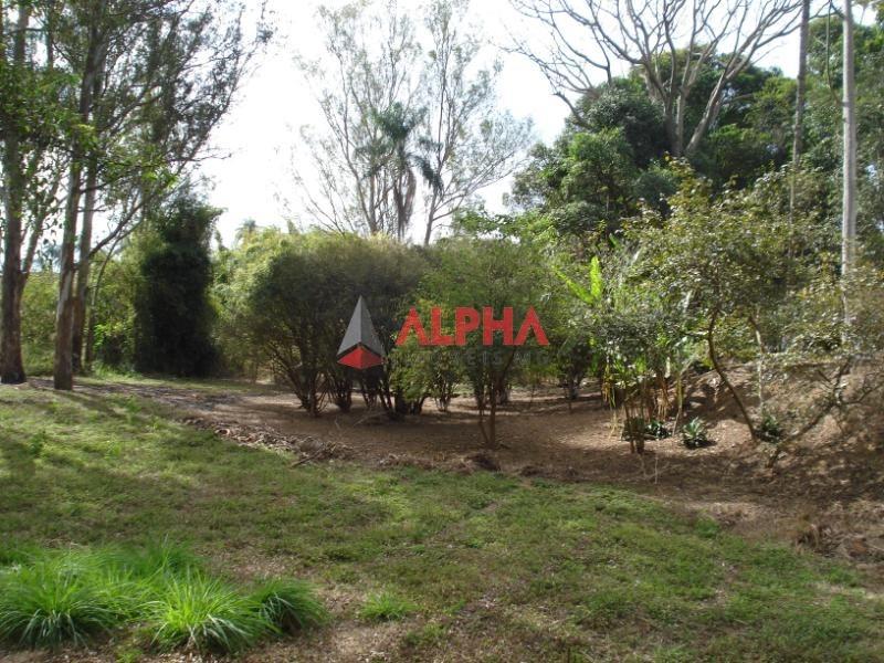 sítio para comprar no campo verde em mário campos/mg - 5448