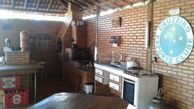 sítio para comprar no zona rural em funilândia/mg - 1561