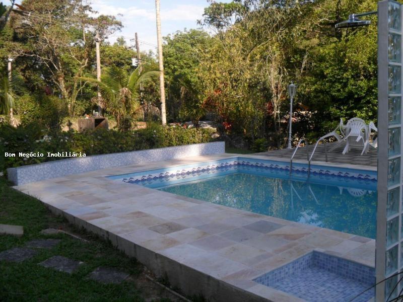 sítio para temporada em guapimirim, espinhaço, 6 dormitórios, 3 suítes, 6 banheiros, 15 vagas - 056_2-309638