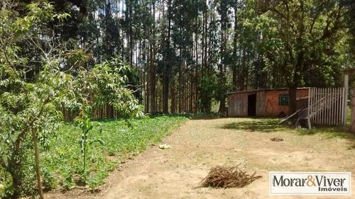 sítio para venda em fazenda rio grande, passo amarelo, 2 dormitórios, 1 banheiro - faz 8076