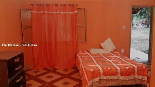 sítio para venda em guapimirim, caneca fina, 2 dormitórios, 2 suítes, 2 banheiros - 107