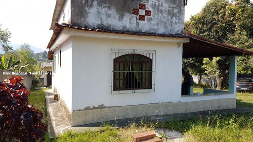 sítio para venda em guapimirim, vale das pedrinhas, 1 dormitório, 1 banheiro, 1 vaga - 175
