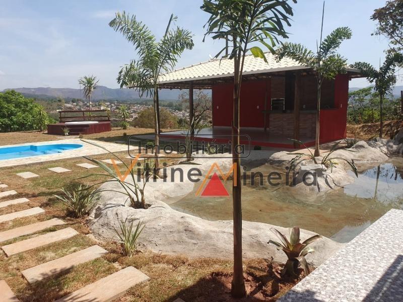 sítio para venda em itatiaiuçu, centro, 3 dormitórios, 1 suíte, 3 banheiros - 90037_2-960371