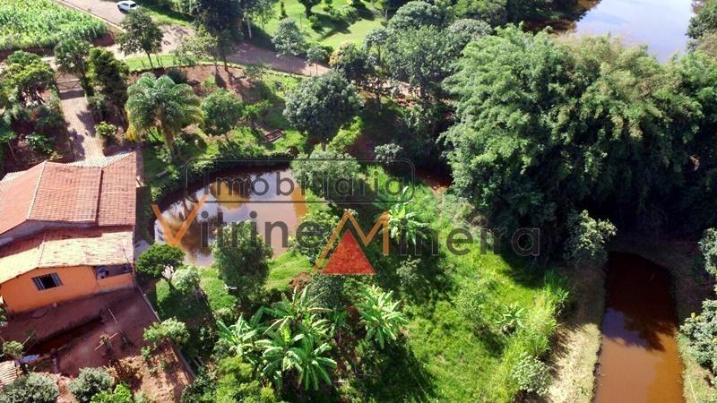 sítio para venda em itatiaiuçu, condomínio do sino, 2 dormitórios, 1 banheiro, 1 vaga - 70030_2-684989