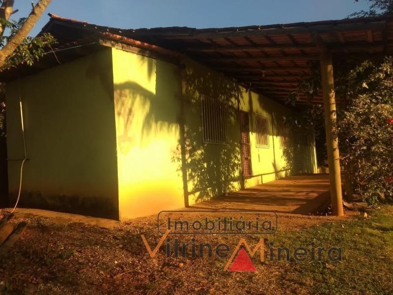 sítio para venda em itatiaiuçu, medeiros, 3 dormitórios, 1 suíte, 2 banheiros, 4 vagas - 70302_2-889725