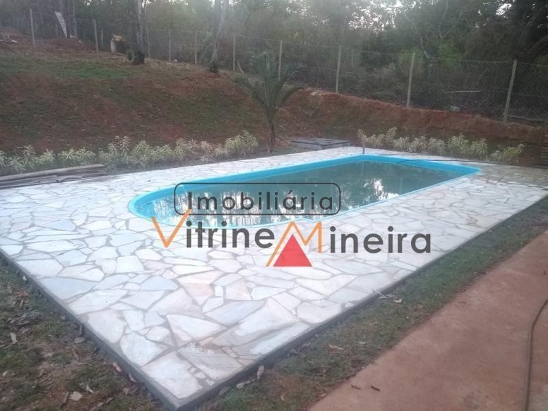 sítio para venda em itatiaiuçu, parque do itatiaia, 2 dormitórios, 1 banheiro - 70337_2-967300