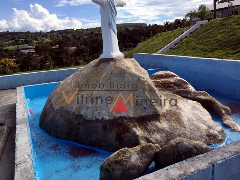 sítio para venda em itatiaiuçu, pedras - 70195_2-707142