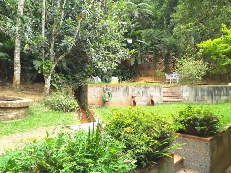sítio para venda em santa teresa, centro, 7 dormitórios, 5 banheiros - 101095