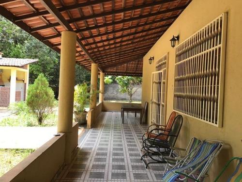 sítio para venda em são luís, são raimundo, 3 dormitórios, 1 suíte, 10 vagas - 7001/18