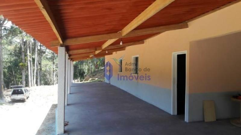 sítio para venda no bairro cipo - guaçu, 92000 m - 6124