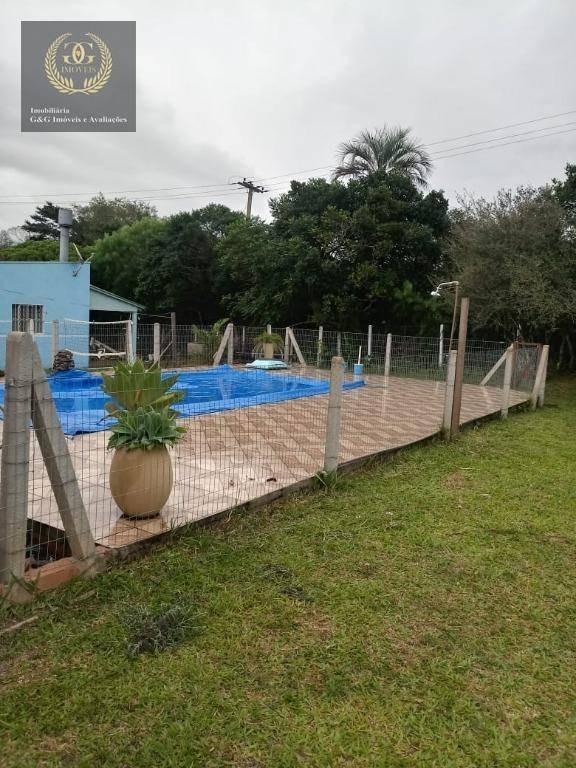 sítio pomar da lagoa- viamão - si0037