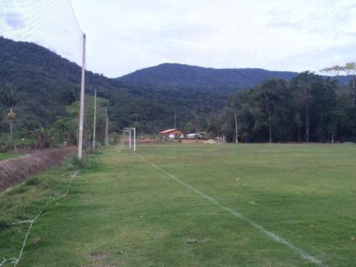 sitio residencial em camboriú - sc, macacos - 2500g