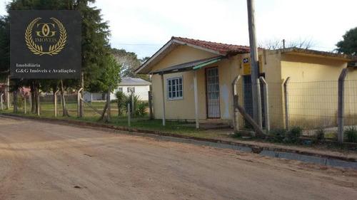 sítio rural à venda, águas claras, viamão. - si0007