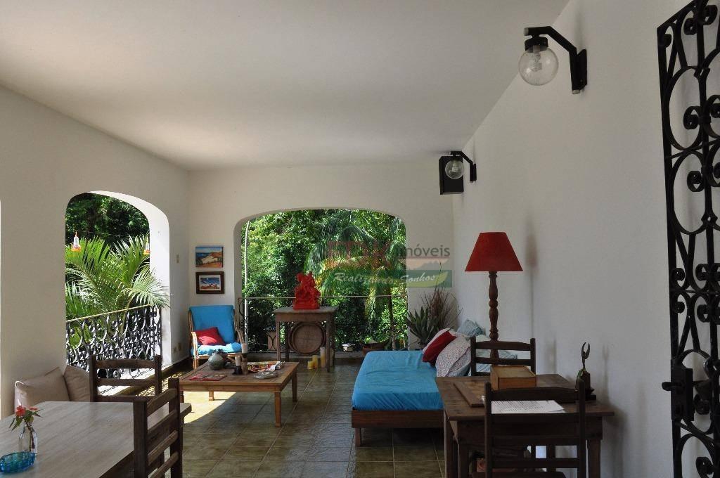 sítio  rural à venda, arariba, ubatuba-sp - si0003