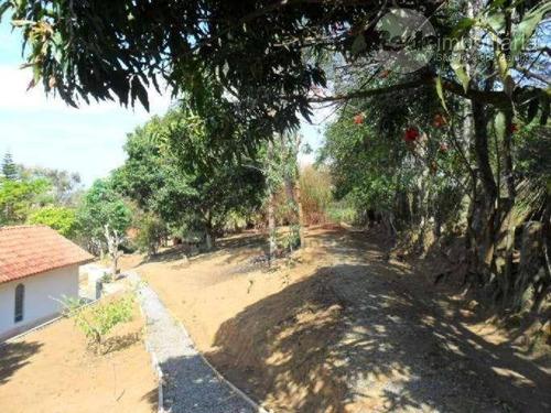 sítio rural à venda, buquirinha, são josé dos campos - si0090. - si0090