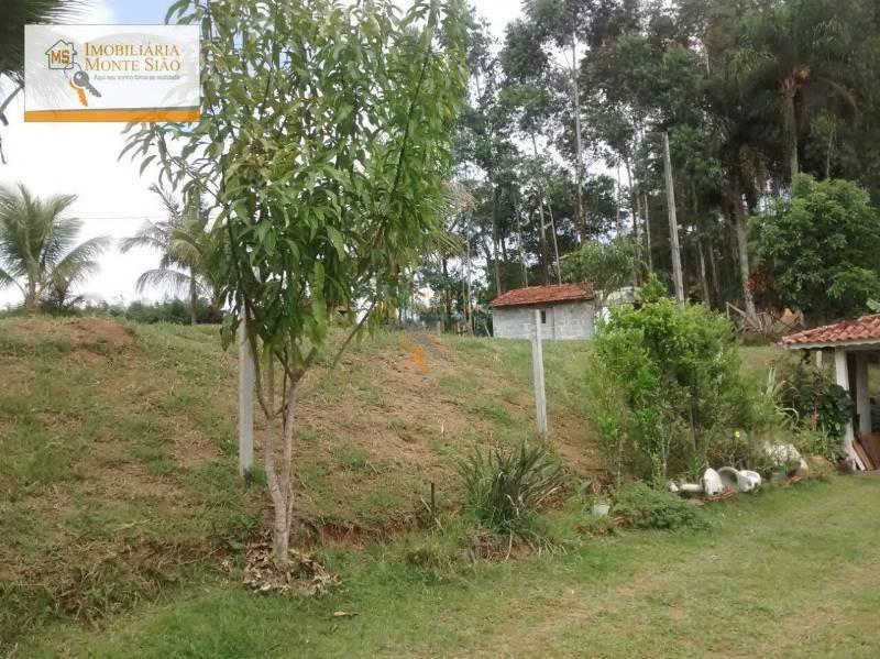 sítio rural à venda, centro, santa isabel - . - si0001