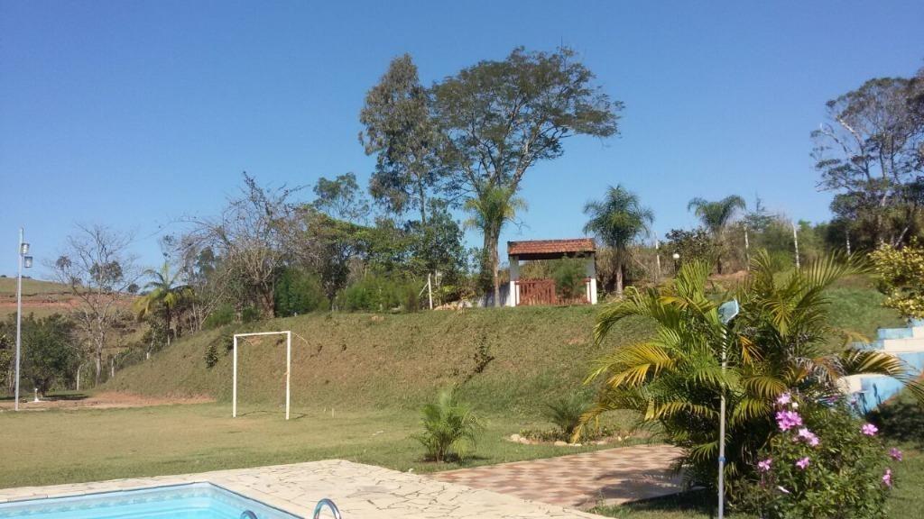 sítio rural à venda, centro, santa isabel - si0007. - si0007
