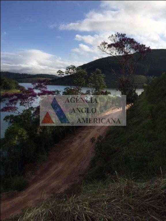 sítio rural à venda, divisa com a fazenda votorantim, redenção da serra - si0011. - aa12695