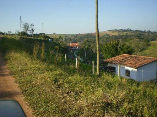 sítio  rural à venda, eugênio de mello, são josé dos campos. - codigo: si0003 - si0003
