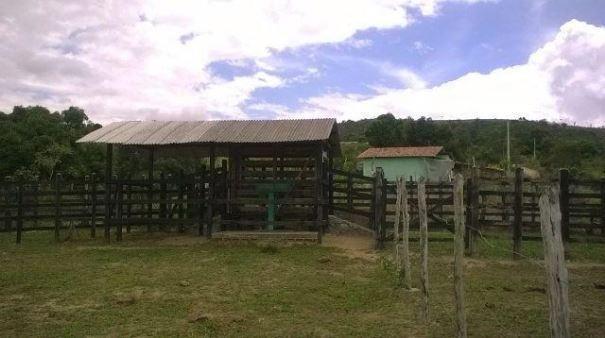 sítio rural à venda, gravatá. - si0005