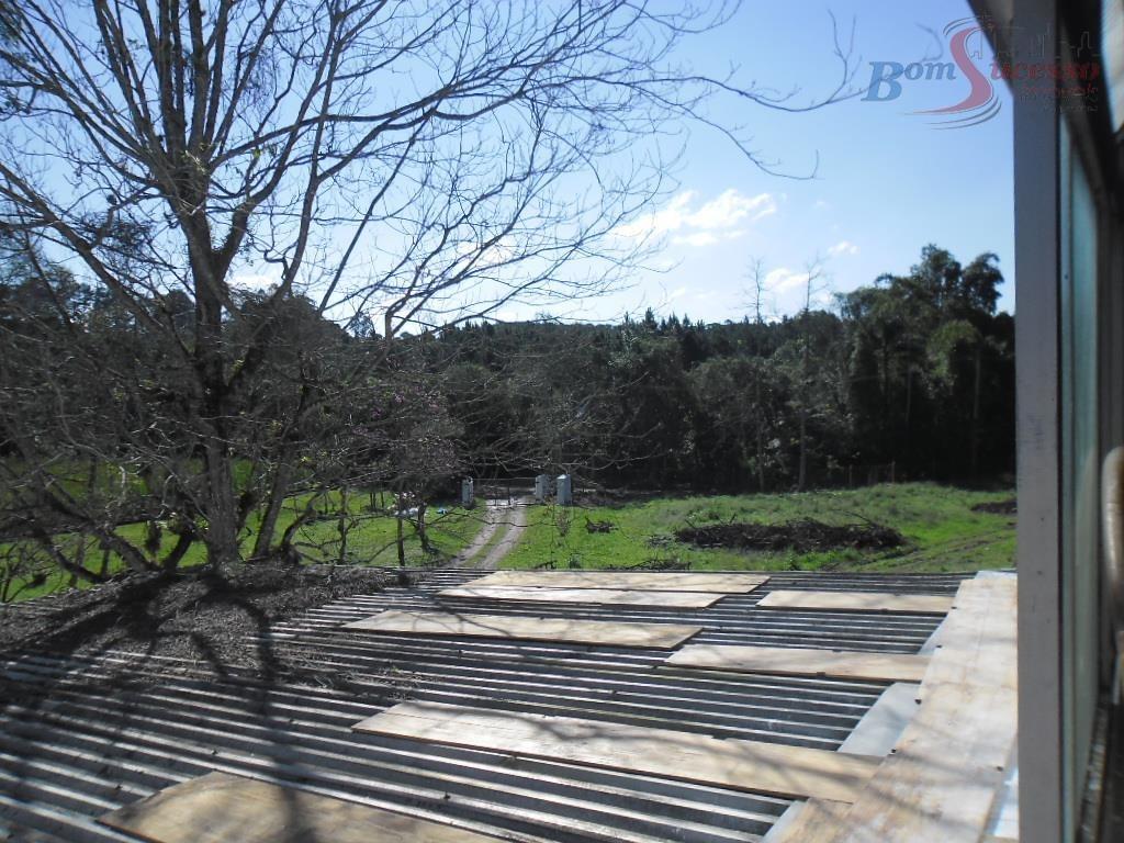 sítio rural à venda, jardim campo alegre, embu-guaçu. - si0001