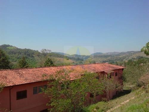 sítio rural à venda, jardim seabra, amparo - si0131. - si0131