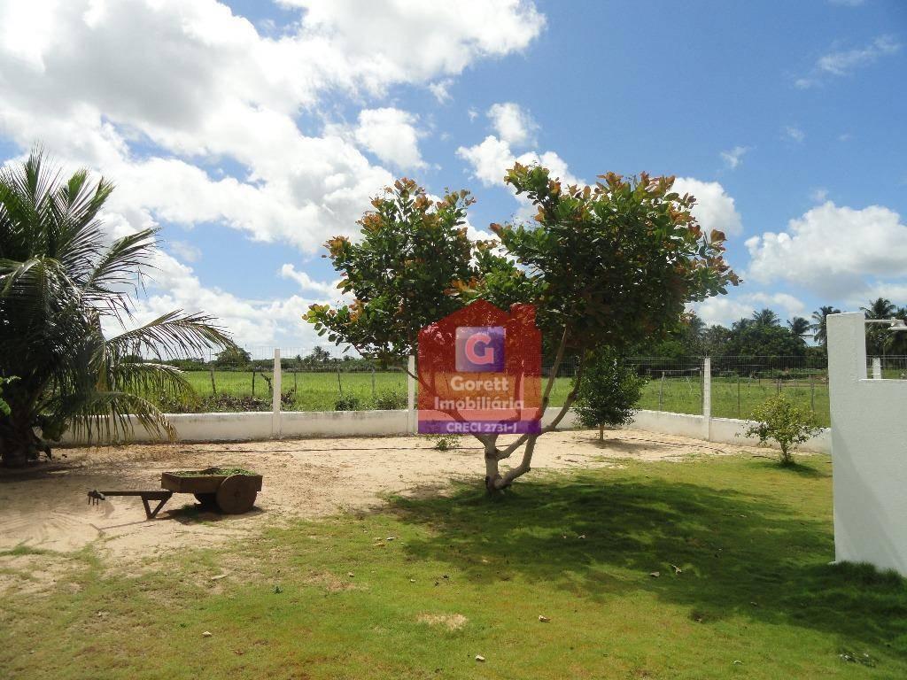 sítio rural à venda, nísia floresta, são josé de mipibu.v0581 - si0001