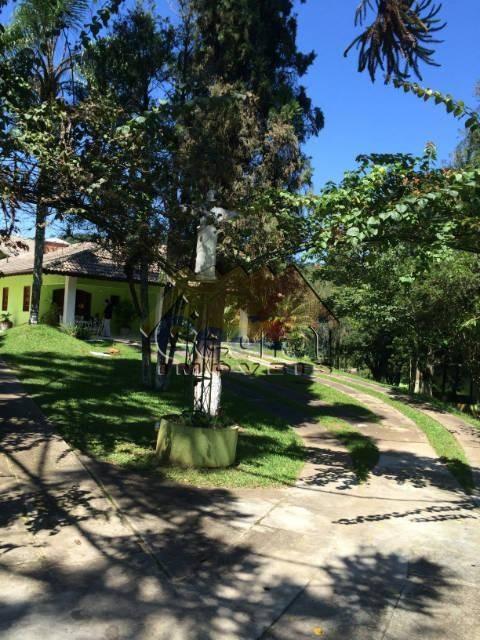 sítio rural à venda, parque residencial itapeti, mogi das cruzes - si0003. - si0003