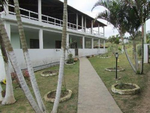 sítio  rural à venda, parque residencial itapeti, mogi das cruzes. - st00011 - 33283277