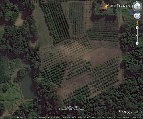 sítio rural à venda, pedra branca, campinas. - si0004
