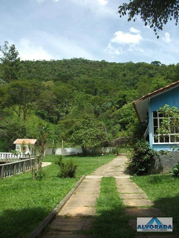 sítio rural à venda, rio do braço, são josé dos campos. - si0014