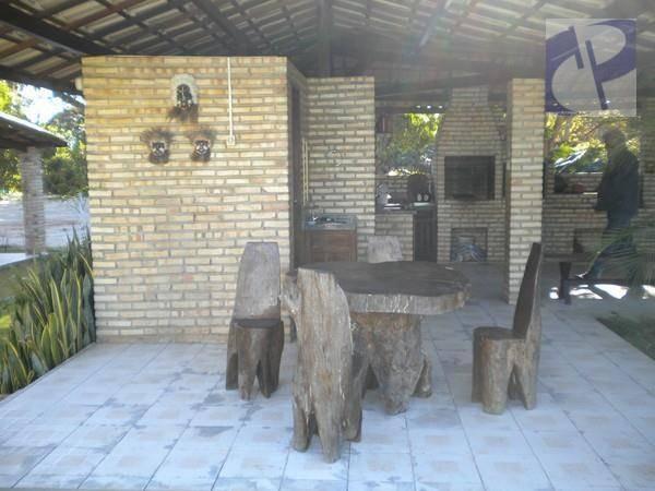 sítio rural à venda, rodeador, pindoretama - si0001. - si0001