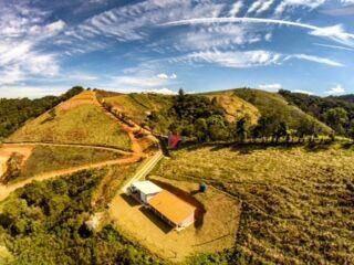sítio  rural à venda, zona rural, cambuí. - si0014