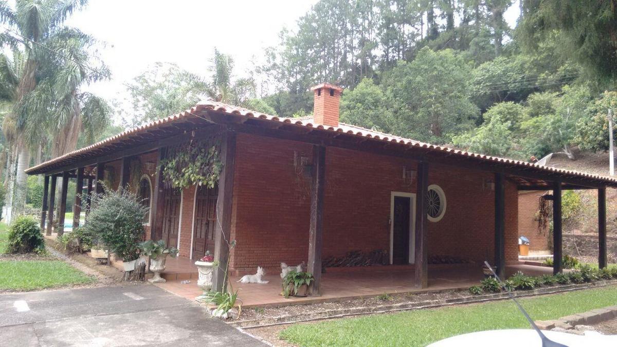 sítio rural à venda, zona rural, ibiúna. - si0027