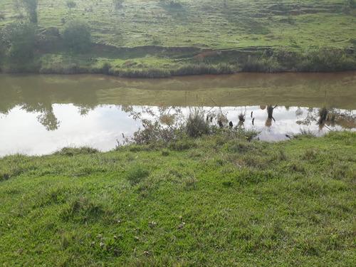 sítio são tomé 30.000 m2 , lagoa no terreno , perto da cachoeira do sobradinho - 525