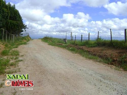 sítio um alqueire na zona leste - próximo da rodovia tamaios - 184