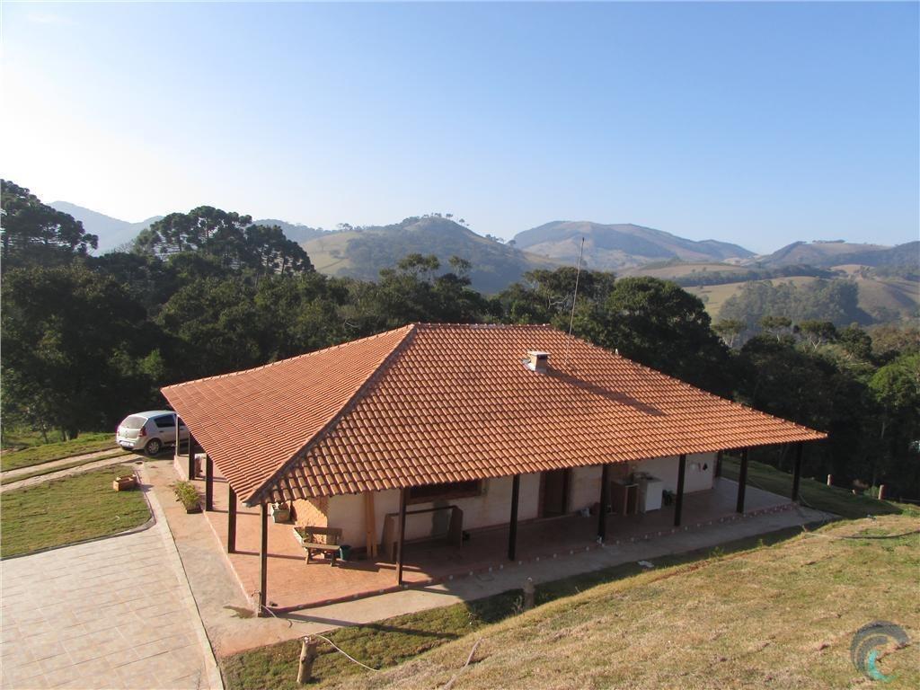 sítio à venda, 10000 m²- anhumas - pedralva/mg - si0005