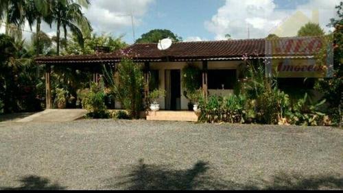 sítio à venda, 121000 m² por r$ 380.000,00 - turvo do eta - eldorado/sp - si0006
