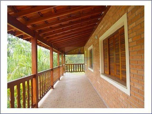 sítio à venda, 145200 m² por r$ 1.200.000,00 - do rodeio - extrema/mg - si0104