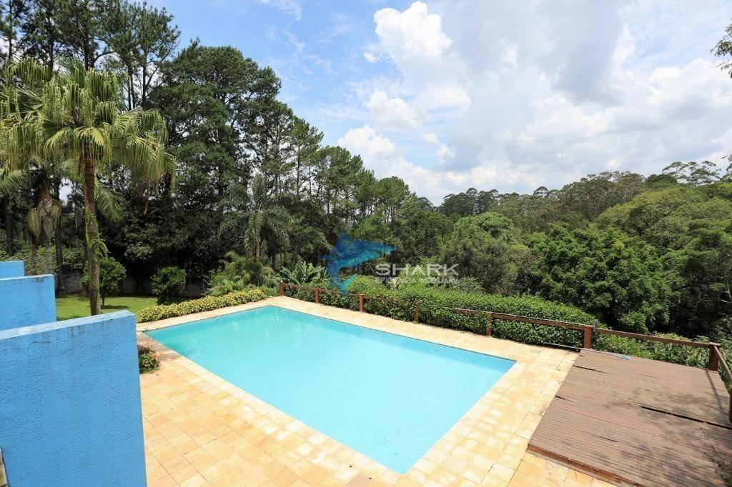 sítio à venda, 20000 m² por r$ 1.000.000 - centro (são roque) - são roque/sp - si0011
