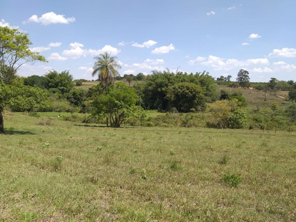 sítio à venda, 20000 m² por r$ 300.000,00 - lagoa bonita - engenheiro coelho/sp - si0093