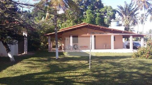 sítio à venda, 23000 m² por r$ 780.000  rua monte gordo - inocoop - camaçari/ba - si0001