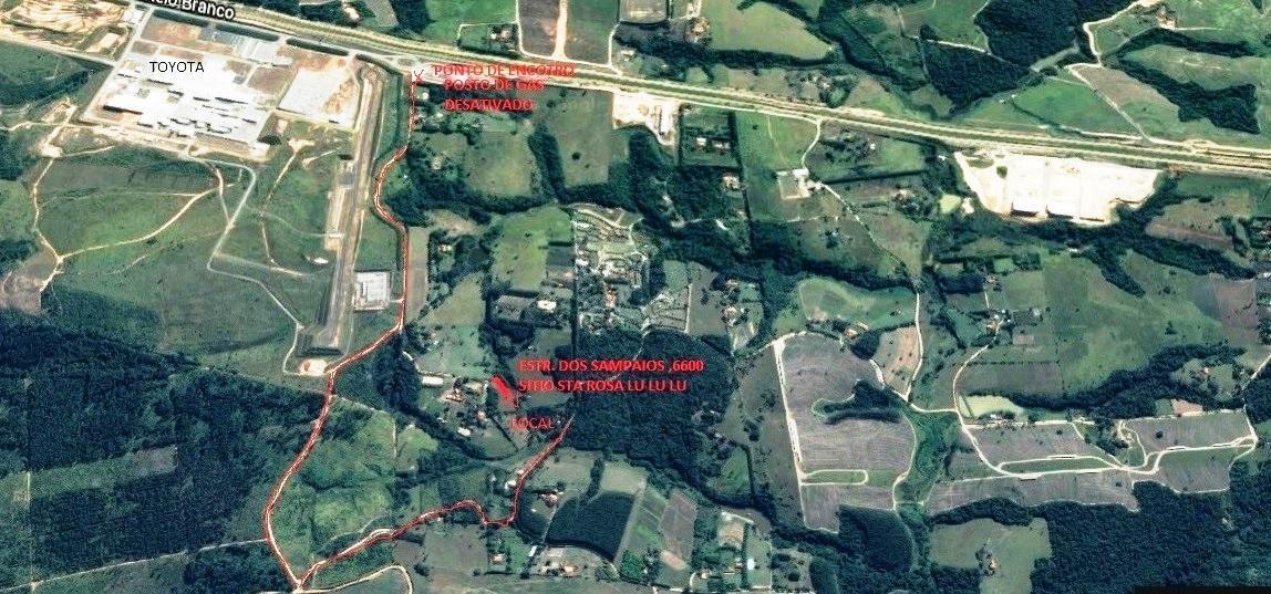 sítio à venda, 27499 m² por r$ 900.000,00 - eden - sorocaba/sp - si0042
