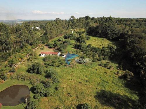 sítio à venda, 36000 m² por r$ 800.000 - rural - são roque/sp - si0029
