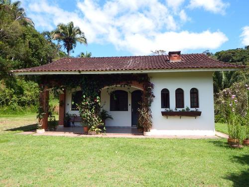 sítio à venda com lago 2 casas 40.000 m² ótima localização