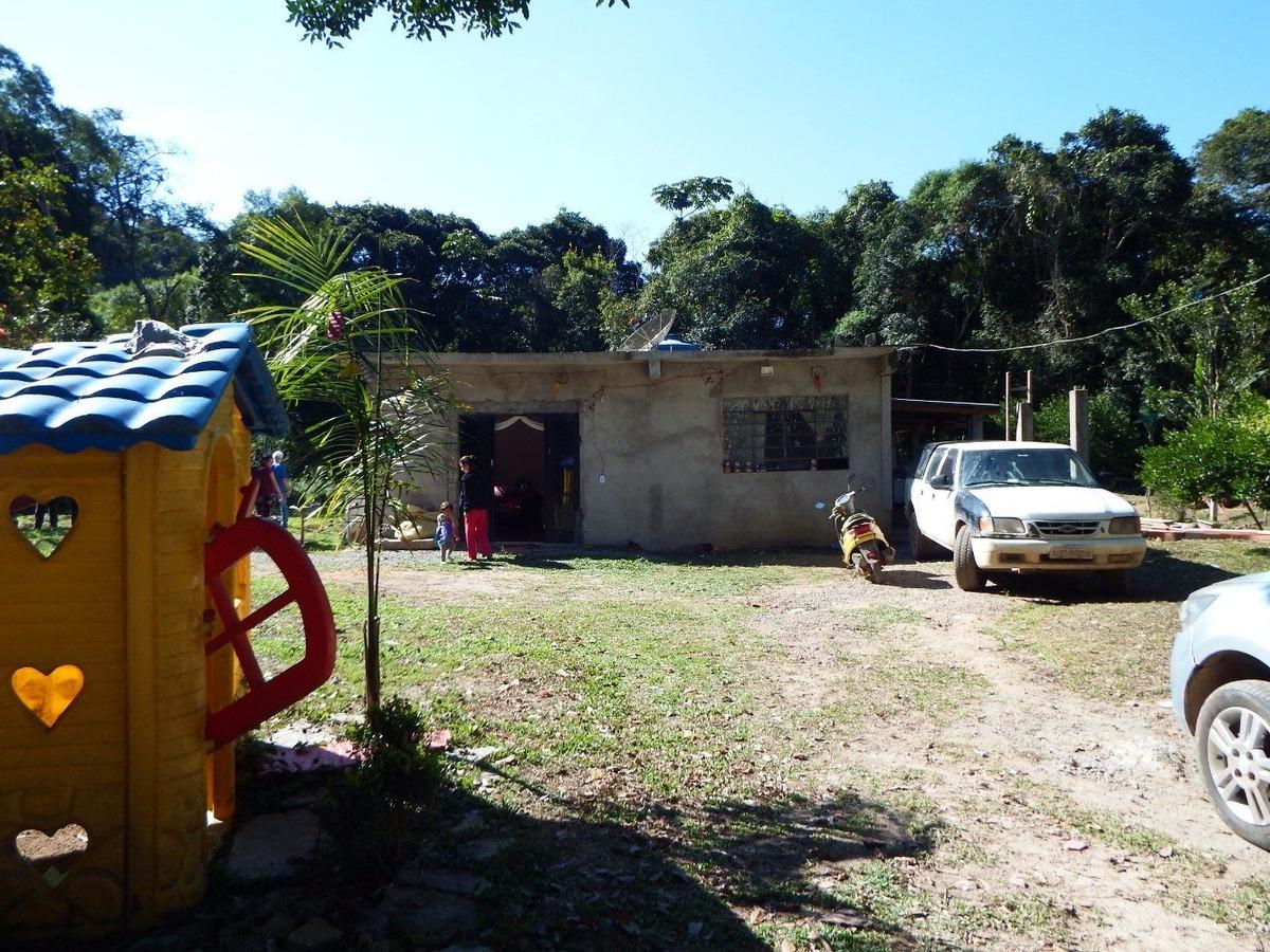 sítio à venda com riacho 32.508 m² facilita pagamento
