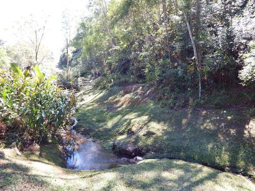 sítio à venda com riacho nascentes lago 53.000 m²