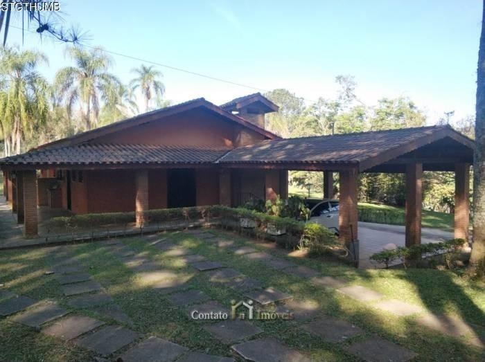 sítio à venda em atibaia - bairro da boa vista - ch0052-1