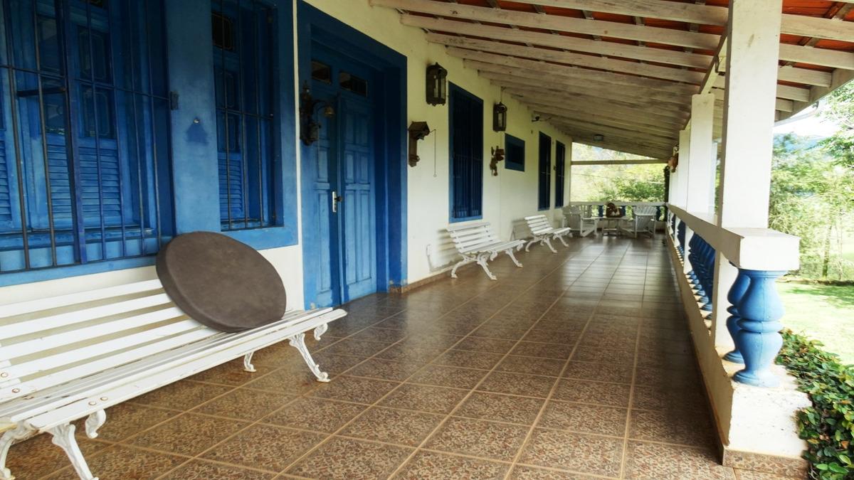 sítio à venda em paraisópolis/mg - imob43
